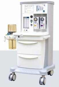 Anesthesia System (MCA-301) pictures & photos