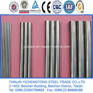 ASTM A295 AISI4340 Alloy Steel Bar pictures & photos