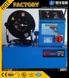 2017 Hot Sales! Ce ISO Shower Hose Crimping Machine pictures & photos