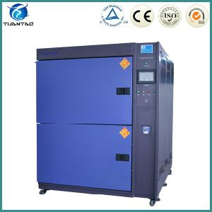 Stability Environmental Reliability Humidity Thermal Shocking Test Equipment pictures & photos