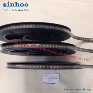 Smtso-M2.5-1.5et Weld Nut / PCB Nut / Reel Package, Manufacturers, Stock, Brass Reel pictures & photos