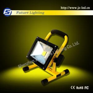 20W 8800mA Charging Flood Light (FY-TGD1007)