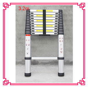 Multi-Purpose Ladder Single Telescopic Ladder pictures & photos