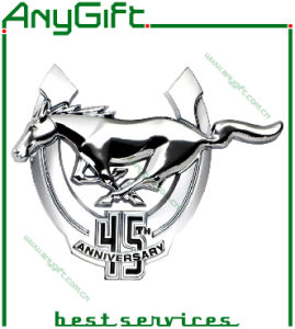 Metal Pin Badge with Customized Logo and Color 43 pictures & photos