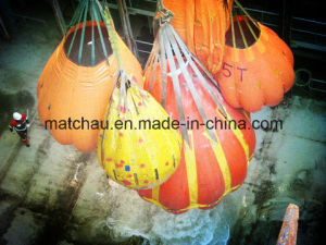 5t Water Weights Load Testing Bags for Crane pictures & photos