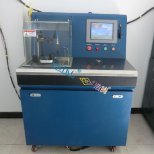High Pressure Common Rail Fuel Injector Test Bench pictures & photos