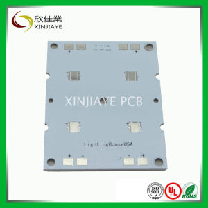 Double Side Aluminum PCB Manufacturer pictures & photos