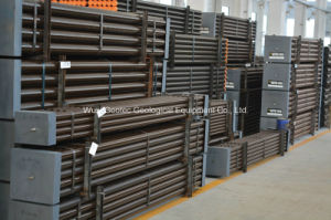 Drill Pipe (AQ BQ NQ HQ HWT NT HT PT drill rods) pictures & photos
