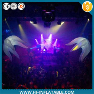 2015 Hot Selling Party Supply, Entertainment LED Lighting Inflatable Star 0026 for Stage, Nightclub Decoration