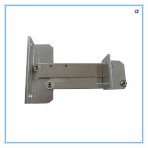 Gate Bracket, Assembled, Aluminum Alloy 6063-T6, Al Extrusion pictures & photos
