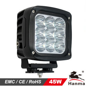 High Power 45W LED Work Light