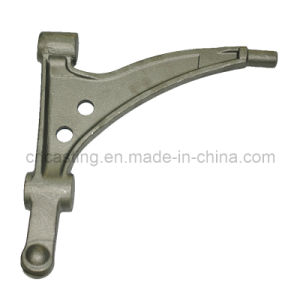 Alloy Steel Auto Parts by Forging pictures & photos