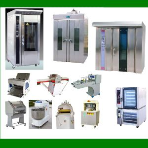Rotary Rack Convection Oven (electric, gas, and diesel 3 kinds) pictures & photos
