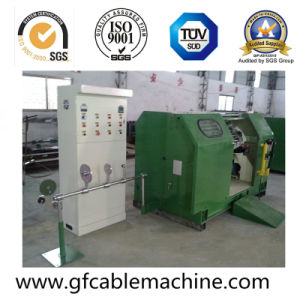 Auto Hanging Framed Type Single Twisting Machine for Core Wire Stranding pictures & photos