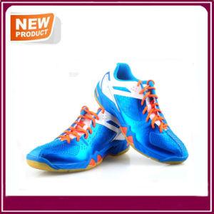 Wholesale Men′s Fashion Badminton Shoes Sport Shoes pictures & photos