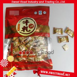 Nougat Peanut Milk Chewy Candy