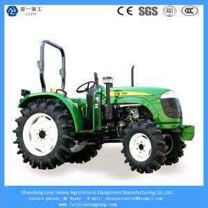 2017 New Style Multifunctional Tractor 40HP/48HP/55HP pictures & photos