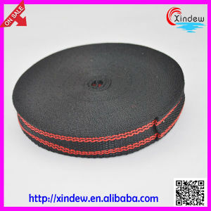 High Quality Bag PP Webbing (XDGL-002) pictures & photos