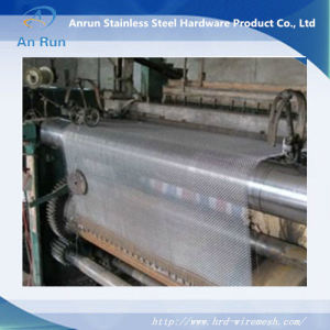Stainless Steel Bulletproof/Anti-Theft Window Screening pictures & photos