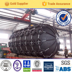 Used for China Coast Guard Pneumatic Rubber Boat Fender pictures & photos
