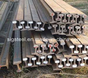 Light/Heavy Railway Steel pictures & photos