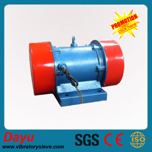 Yzu Series Vibration Motor pictures & photos