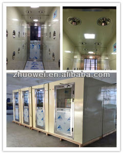 Intelligent Automatic Blowing Air Shower for Cleanroom pictures & photos