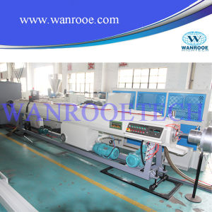 CPVC Plastic Pipe Extrusion Line From China pictures & photos