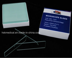 Microscope Slides 7101 pictures & photos