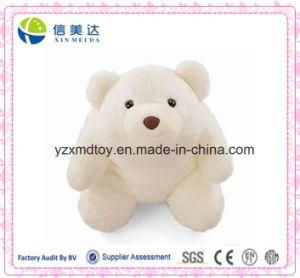 Cute Plump Soft Plush White Polar Bear Stuffed Toy pictures & photos