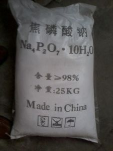 Price Sodium Pyrophosphate High Quality pictures & photos