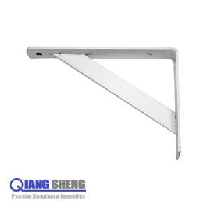 Custom Metal Shelf Bracket