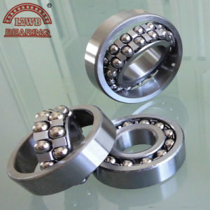 Double Row Self-Aligning Ball Bearings (1215) pictures & photos
