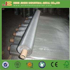 316 Stainless Steel Wire Weave Cloth From Factory pictures & photos