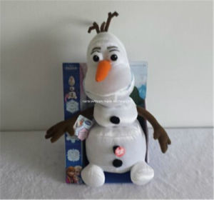 Plush and Stuffed Toy for Children