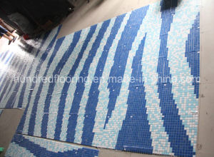 Customized Mosaic Pattern Wall Tile (HMP709) pictures & photos