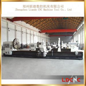 Cw61100 High Accuracy Light Horizontal Turning Lathe Machine for Sale pictures & photos