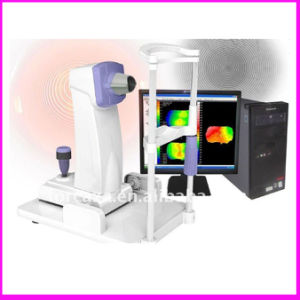 China Corneal Topographer, Ophthalmic Equipment (HE-6000) pictures & photos
