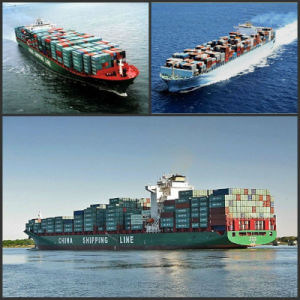 Ocean Freight Rates/Shipping Cost/Shipping Company From China to Durban, Cape Town, Johannesburg South Africa pictures & photos