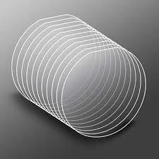 Wholesale Optical Sapphire Wafers pictures & photos