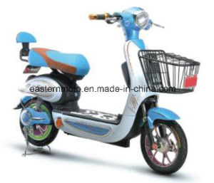 High Quality Original Factory Production Electric Bicycle pictures & photos
