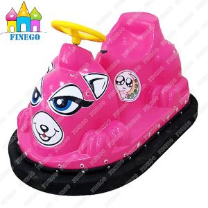 Toy Car Ground Net Cartoon Racing Electronic Bumper Dodgems Car pictures & photos