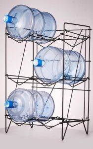Water Bottles Store Cradle (HBC-X6) pictures & photos