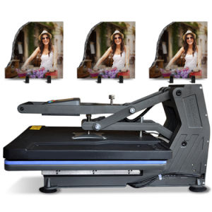 Newest Freesub Brand St-4050 Heat Press Machine Price pictures & photos