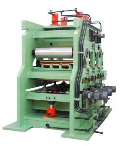 23 Roll Leveler Machine