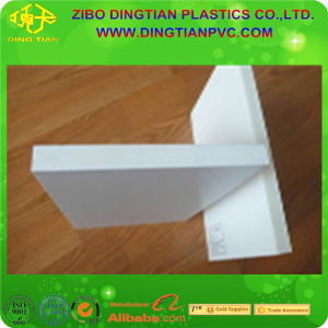 10mm Thick Celuka PVC Foam Sheet pictures & photos