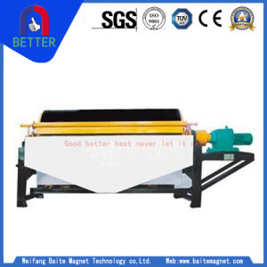 Ctdm Series Multi-Pole Pulsating Magnetic Machine/Magnetic Separator for Low-Grade Mineral Ores. pictures & photos