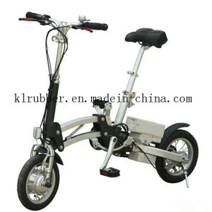 Mini Folding Electric Scooter with En15194 pictures & photos