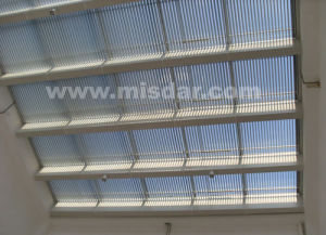 New Style Aluminum Louver Canopy pictures & photos
