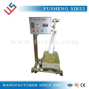 Factory Supply Automatic Pouch Layer Machine pictures & photos